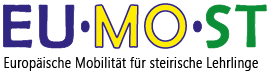 Eumost Logo